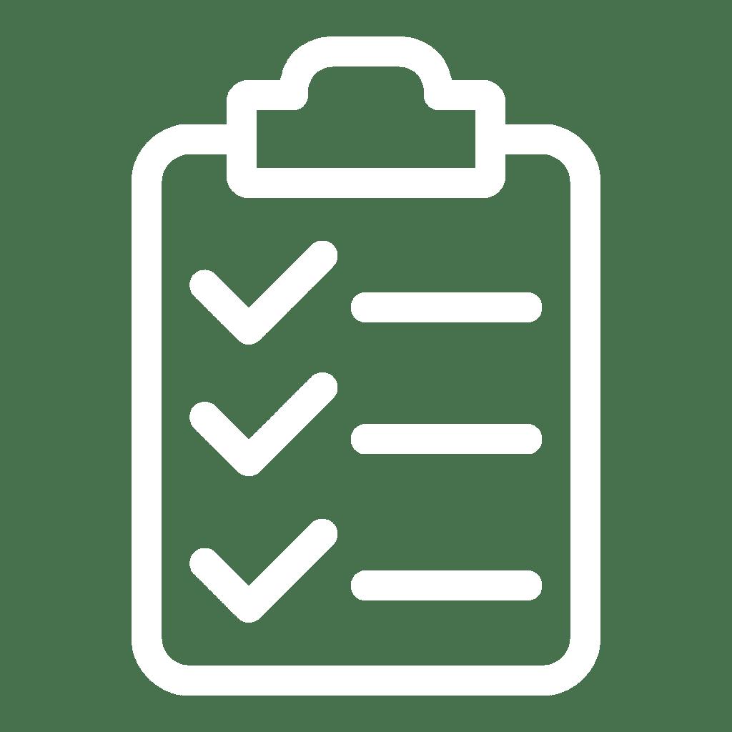 Row Checklist